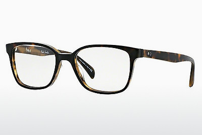 Occhiali design Paul Smith LOGGAN (PM8222U 1430) - Verde, Marrone, Avana
