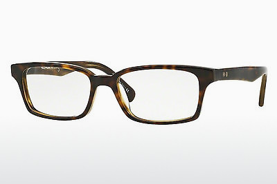 Occhiali design Paul Smith WEDMORE (PM8232U 1430) - Verde, Marrone, Avana