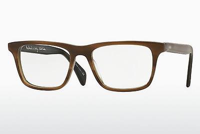 Occhiali design Paul Smith KILBURN (U) (PM8240U 1499) - Marrone, Avana, Verde
