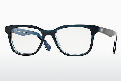 Occhiali design Paul Smith SALFORD (PM8243U 1498) - Blu, Marrone, Avana