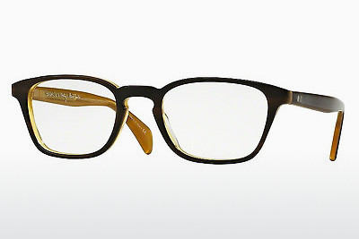 Occhiali design Paul Smith GOSWELL (PM8249U 1092) - Nero, Marrone, Avana, Oro
