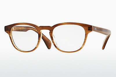 Occhiali design Paul Smith GAFFNEY (PM8251U 1538) - Marrone, Avana