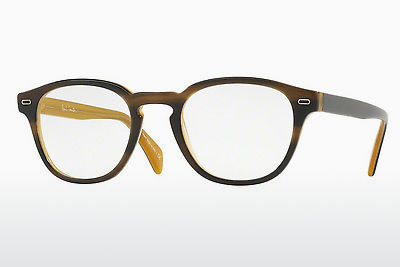 Occhiali design Paul Smith AYDON (PM8261U 1092) - Nero, Marrone, Avana, Oro
