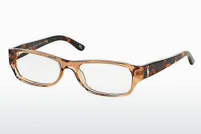 Occhiali design Ralph Lauren RL6058 5217 - Marrone, Mud