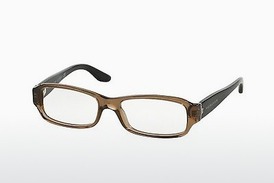 Occhiali design Ralph Lauren RL6121B 5217 - Marrone, Mud