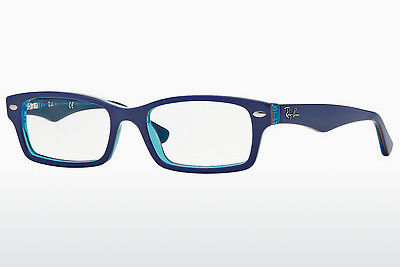 Occhiali design Ray-Ban Junior RY1530 3587 - Blu