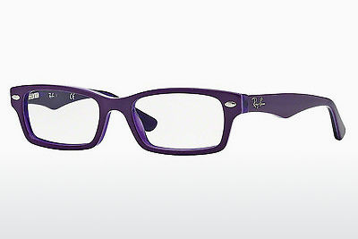 Occhiali design Ray-Ban Junior RY1530 3589 - Purpuriniai, Violet