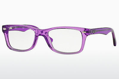 Occhiali design Ray-Ban Junior RY1531 3646 - Purpuriniai, Violet