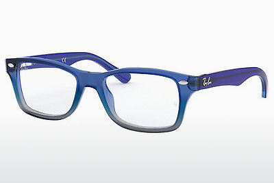 Occhiali design Ray-Ban Junior RY1531 3647 - Blu