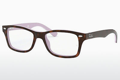 Occhiali design Ray-Ban Junior RY1531 3700 - Marrone, Avana, Purpuriniai