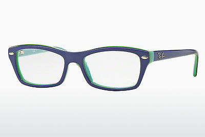 Occhiali design Ray-Ban Junior RY1550 3657 - Purpuriniai