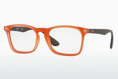 Occhiali design Ray-Ban Junior RY1553 3670 - Arancione