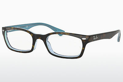 Occhiali design Ray-Ban RX5150 5023 - Marrone, Avana