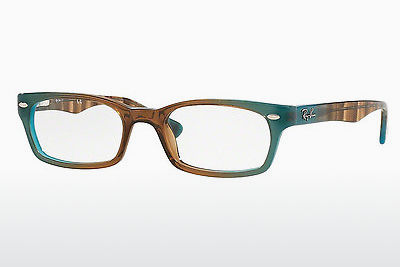 Occhiali design Ray-Ban RX5150 5490 - Marrone