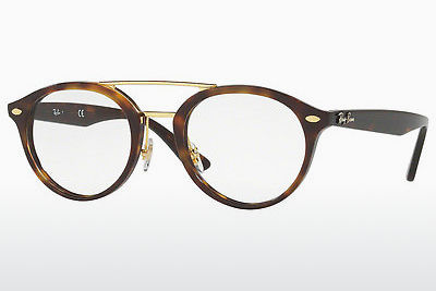 Occhiali design Ray-Ban RX5354 5674 - Marrone, Avana