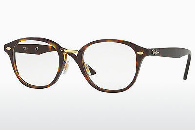 Occhiali design Ray-Ban RX5355 5674 - Marrone, Avana