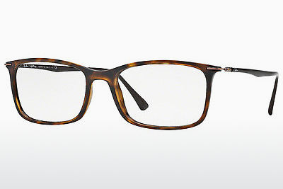 Occhiali design Ray-Ban RX7031 2301 - Marrone, Avana