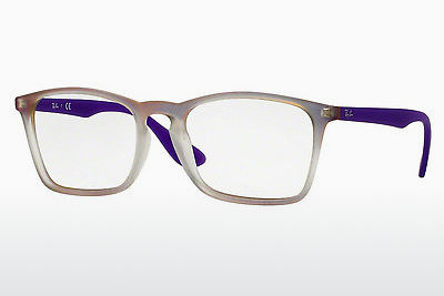 Occhiali design Ray-Ban RX7045 5600 - Purpuriniai