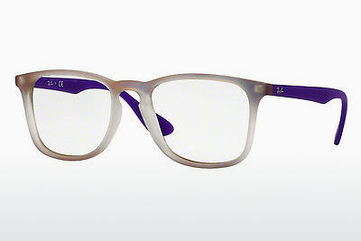 Occhiali design Ray-Ban RX7074 5600 - Purpuriniai