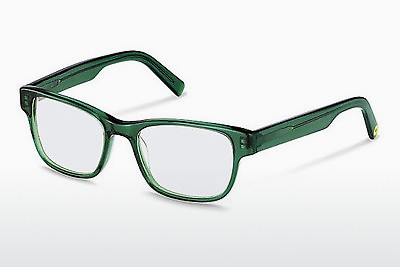 Occhiali design Rocco by Rodenstock RR405 D - Verde