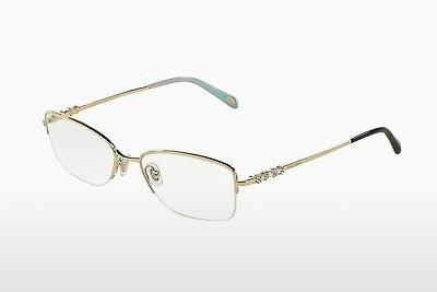 Occhiali design Tiffany TF1109HB 6091 - Oro