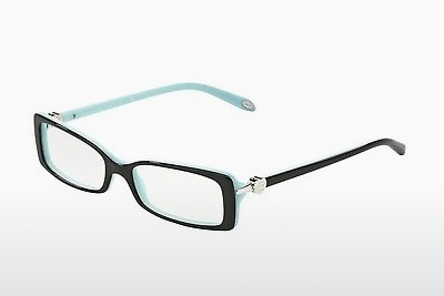 Occhiali design Tiffany TF2035 8055 - Nero, Blu
