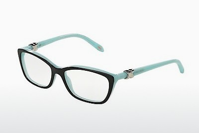 Occhiali design Tiffany TF2074 8199 - Nero, Blu