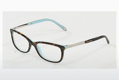 Occhiali design Tiffany TF2079B 8134 - Marrone, Avana, Blu