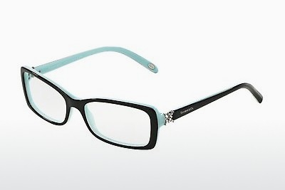 Occhiali design Tiffany TF2091B 8055 - Nero, Blu