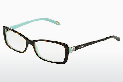 Occhiali design Tiffany TF2091B 8134 - Marrone, Avana, Blu