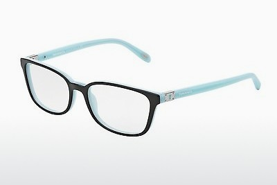 Occhiali design Tiffany TF2094 8055 - Nero, Blu