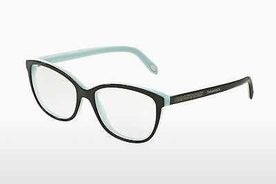 Occhiali design Tiffany TF2121 8055 - Nero, Blu