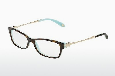 Occhiali design Tiffany TF2140 8134 - Marrone, Avana, Blu