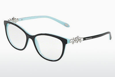 Occhiali design Tiffany TF2144HB 8055 - Nero, Blu