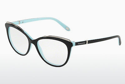 Occhiali design Tiffany TF2147B 8055 - Nero, Blu