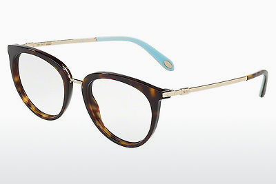 Occhiali design Tiffany TF2148 8015 - Marrone, Avana