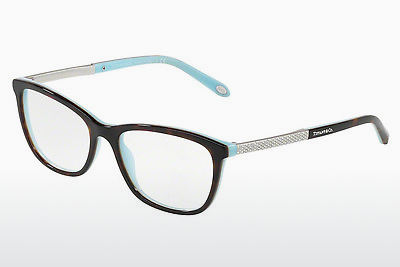 Occhiali design Tiffany TF2150B 8134 - Blu, Marrone, Avana