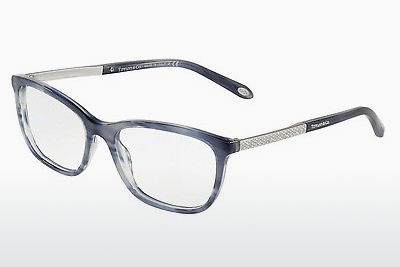 Occhiali design Tiffany TF2150B 8229 - Grigio, Marrone, Avana