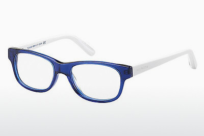Occhiali design Tommy Hilfiger TH 1075 W0Q - Blu