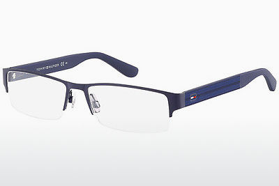 Occhiali design Tommy Hilfiger TH 1236 1IC - Blu