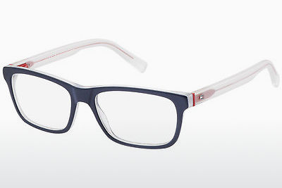 Occhiali design Tommy Hilfiger TH 1361 K56 - Blu
