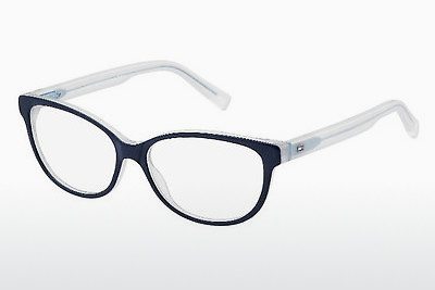 Occhiali design Tommy Hilfiger TH 1364 K3D - Blu