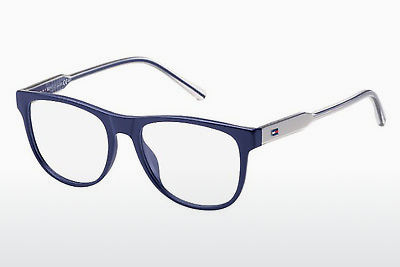 Occhiali design Tommy Hilfiger TH 1441 DJR - Blu