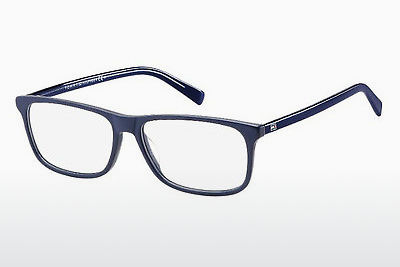 Occhiali design Tommy Hilfiger TH 1452 ACB - Blu