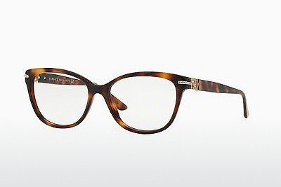Occhiali design Versace VE3205B 5061 - Marrone, Avana