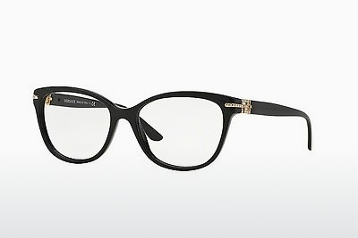 Occhiali design Versace VE3205B GB1 - Nero