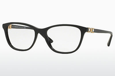 Occhiali design Versace VE3213B GB1 - Nero