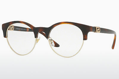 Occhiali design Versace VE3233B 5217 - Marrone, Avana
