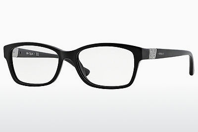 Occhiali design Vogue VO2765B W44 - Nero