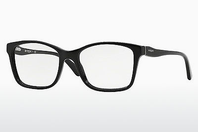 Occhiali design Vogue VO2907 W44 - Nero